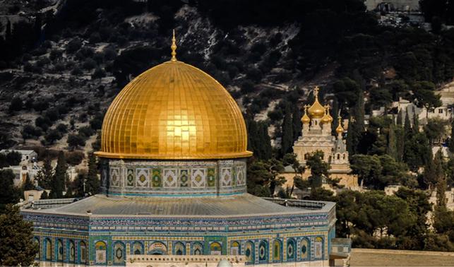 Isra Mikraj Nabi Muhammad Saw
