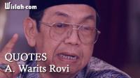 Quotes Gus Dur (KH. Abdurrahman Wahid) : Kumpulan Kata Bijak dari Pemikiran Seorang Ulama dan Negarawan