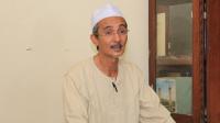 Imam Syafi'i Tarawih bersama Sayidah Nafisah
