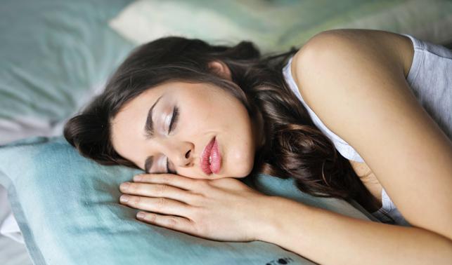 Tidur Siang Secara Tepat Dapat Meningkatkan Daya Ingat