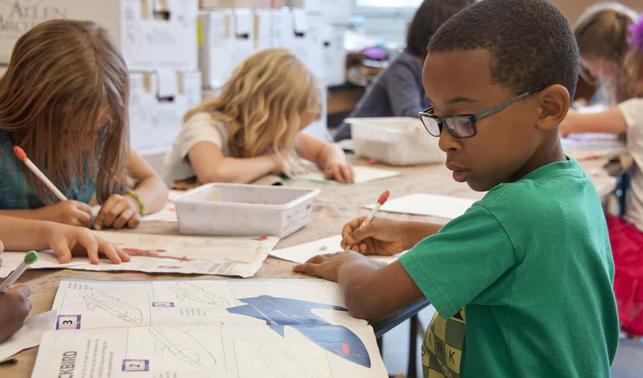 Model pembelajaran Kelas