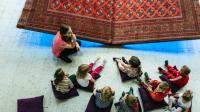 Strategi Pembelajaran Adalah : Pengertian, Macam-Macam dan Komponen Atau Unsur dalam Strategi Pembelajaran
