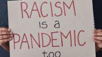 rasisme adalah