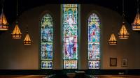 Hukum Ceramah di Gereja