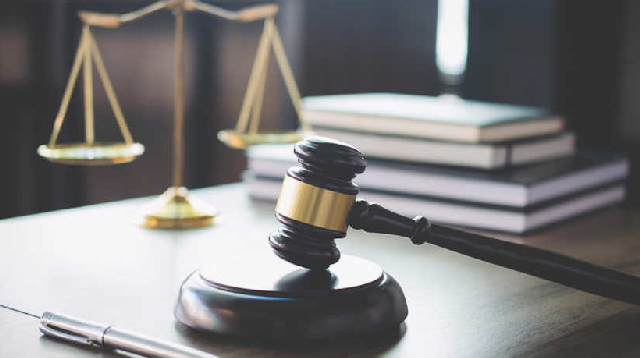 Perlindungan Hukum Adalah