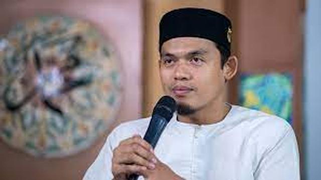 Biodata Buya Dr. Arrazy Hasyim
