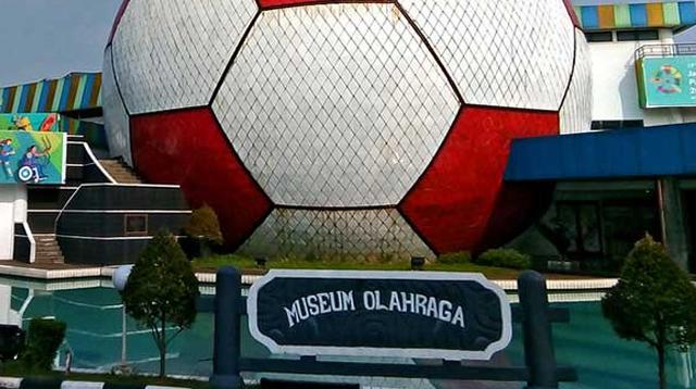 Feature Museum Olahraga