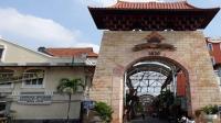 Sepenggal Cerita Pasar Baru Jakarta