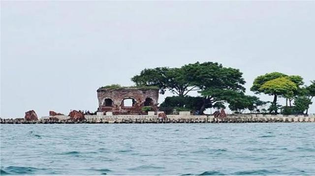 Pulau Onrust dan Pulau Bidadari : Saksi Bisu Pertikaian Antara Berbagai Kerajaan Lokal dan Dua Bangsa Eropa