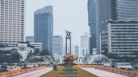 Tiga Monumen Ibukota
