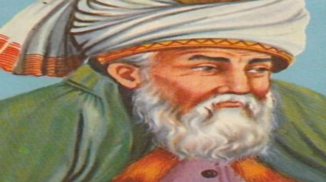 Biografi Singkat Jalaludin Rumi : Profil, Pendidikan, Karya, dan Pemikiran
