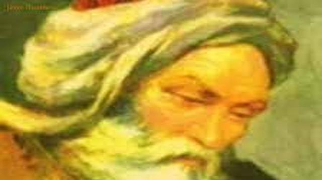 Biografi Singkat Abu Yazid Al-Busthomi : Profil, Pendidikan, Karya, dan Pemikiran
