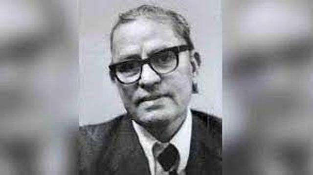 Biografi Singkat Fazrul Rahman : Profil, Pendidikan, Karya dan Pemikiran