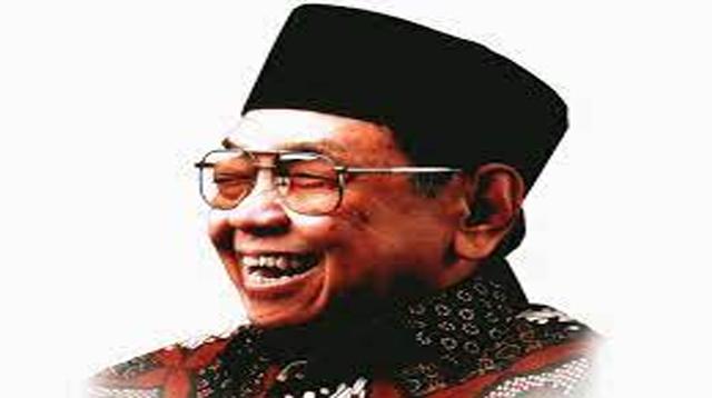 Biografi Singkat Abdurrahman Wahid (Gus Dur) : Profil, Pendidikan, Karya, Politik dan Pemikiran