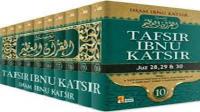 Biografi Singkat Ibnu Katsir : Profil, Pendidikan, Karya dan Pemikiran