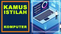 Kamus Istilah Komputer Online