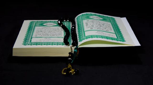 Surah Al-Ḥijr Ayat 94-96 : Bacaan, Terjemah, Mufradat dan Isi Kandungan