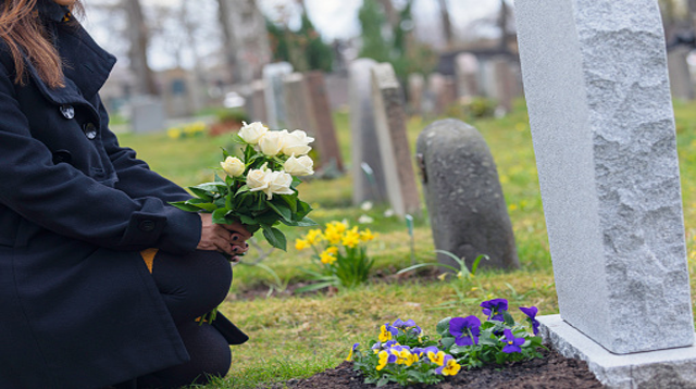 Ayat Al-Quran Tentang Kematian